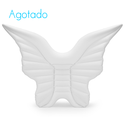 wings agotado